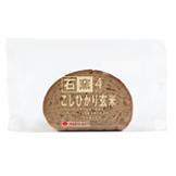 石窯こしひかり玄米(4)