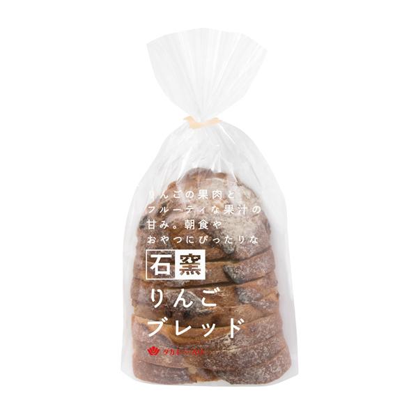 石窯りんごブレッド(7)