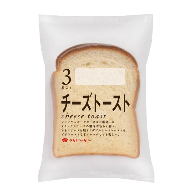 チーズトースト