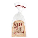 もち麦&小豆(4)