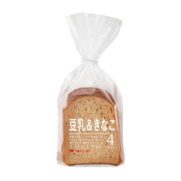 豆乳&きなこ(4)