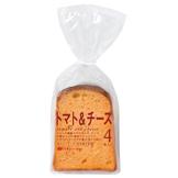 トマト&チーズ(4)