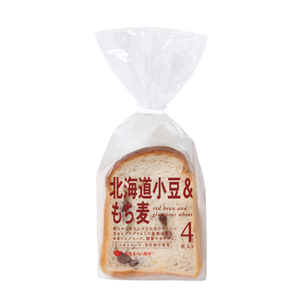 北海道小豆&もち麦(4)